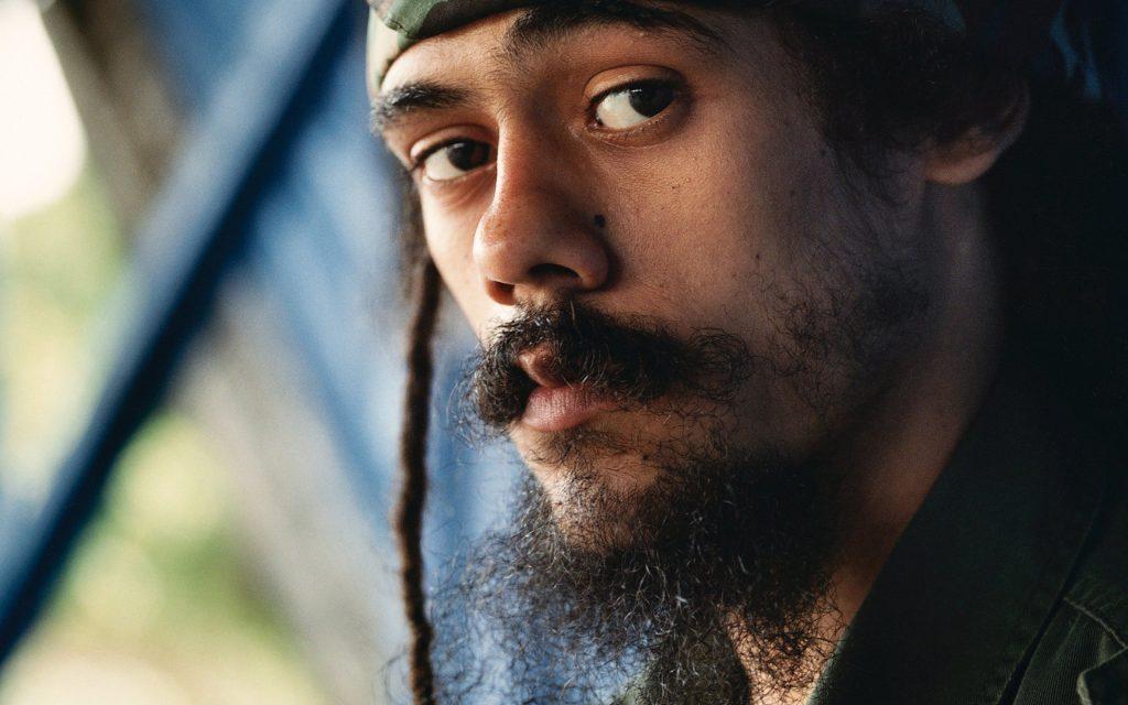 Damien Marley Wallpapers