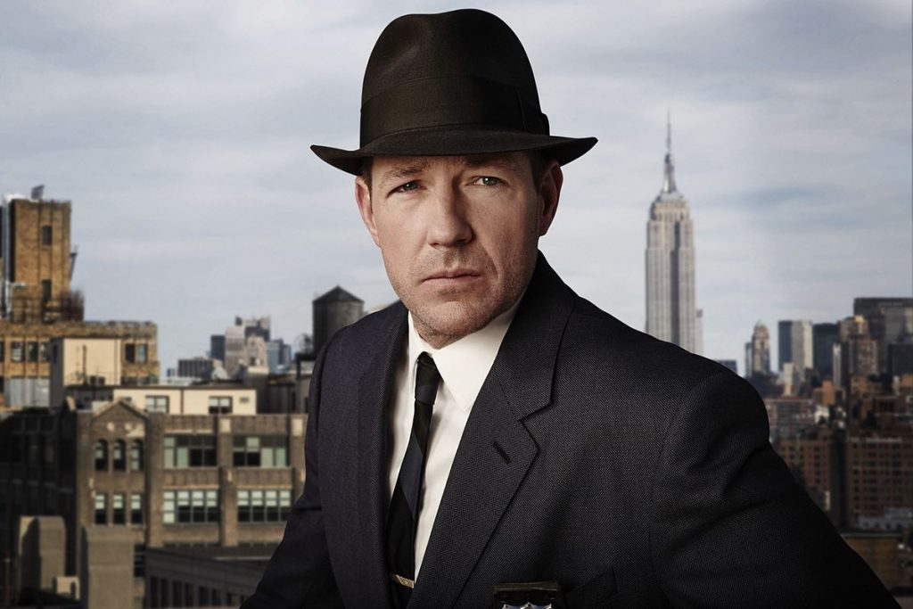Edward Burns Wallpapers