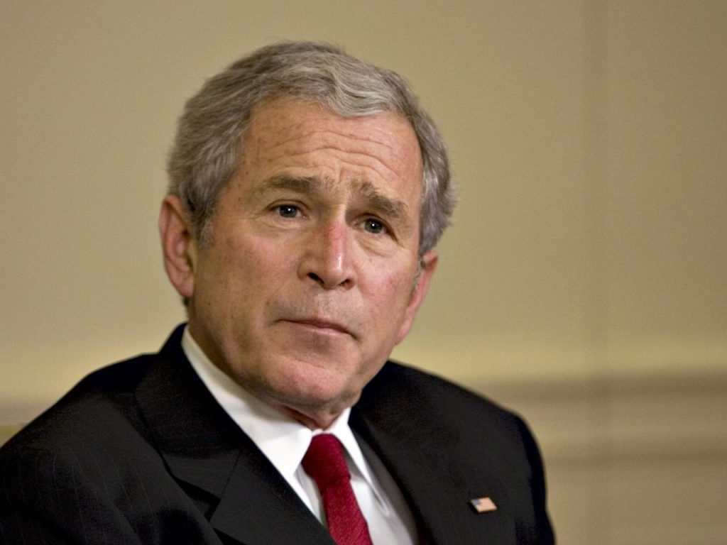 George Bush Wallpapers