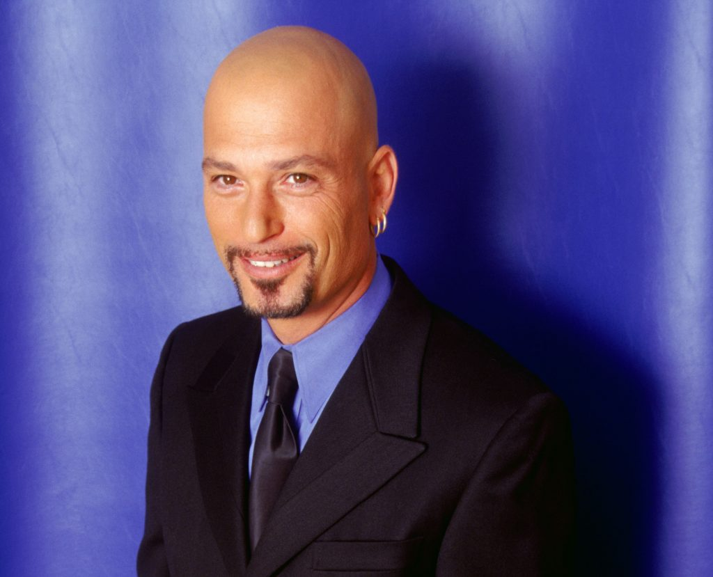 Howie Mandel Wallpapers