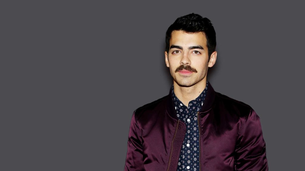 Joe Jonas Wallpapers