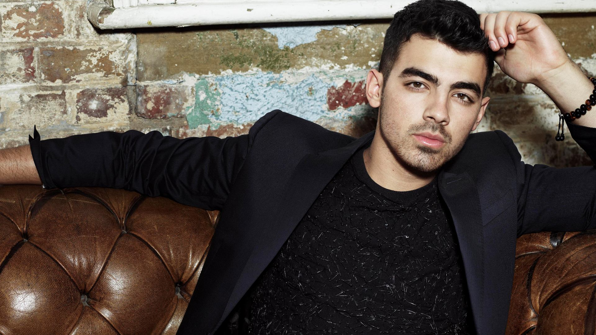 4 Hd Joe Jonas Wallpapers