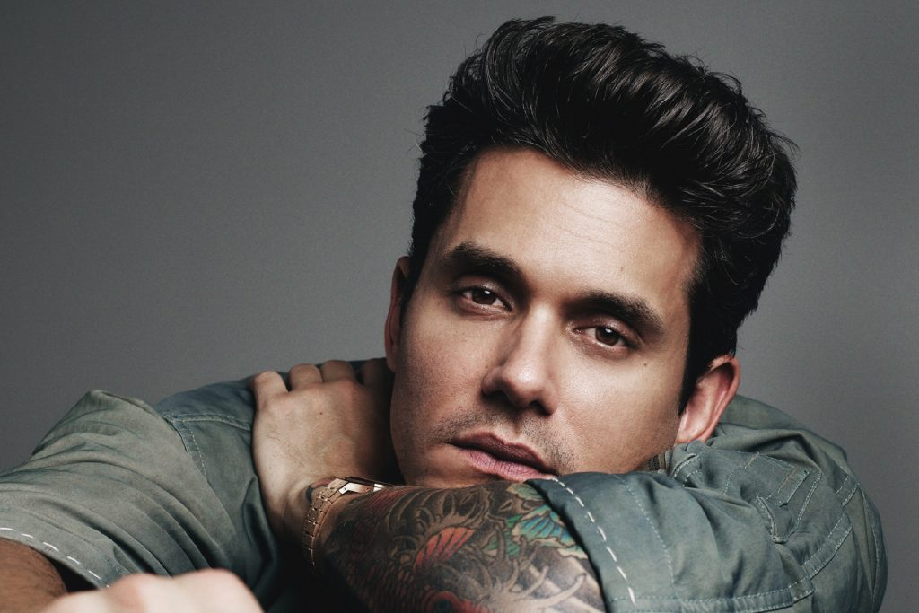 John Mayer Wallpapers