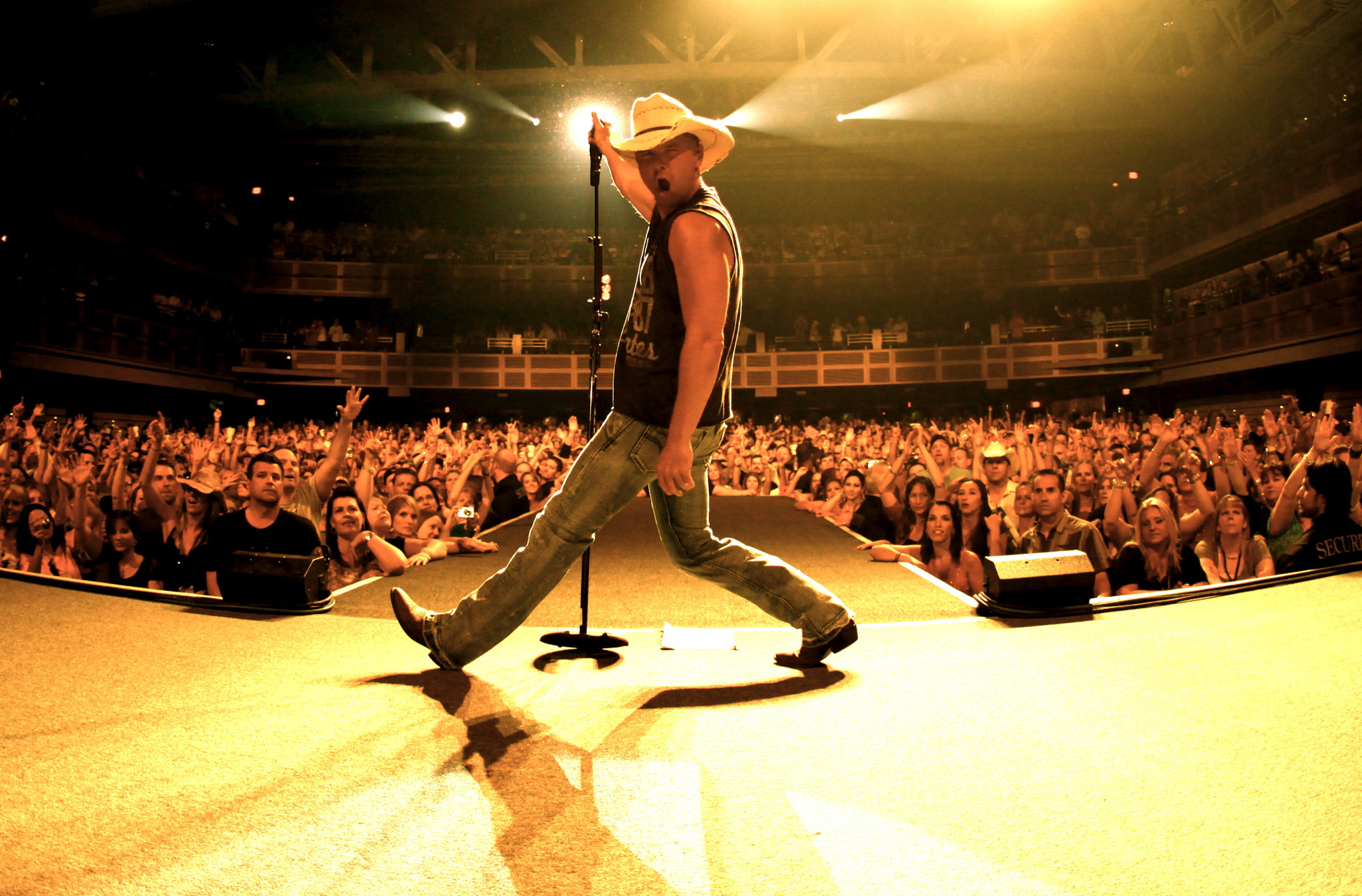 7 HD Kenny Chesney Wallpapers