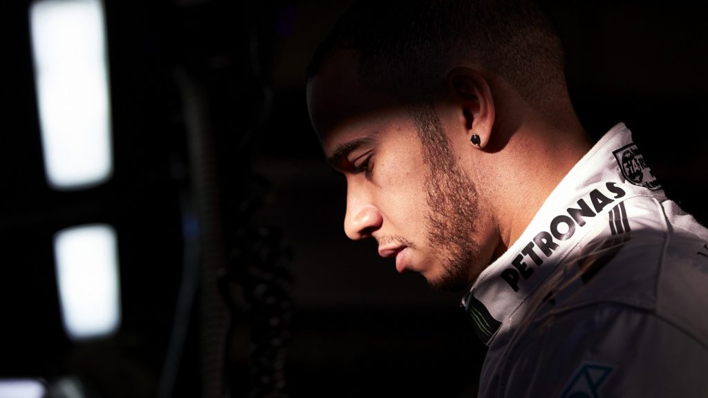 Lewis Hamilton Wallpapers