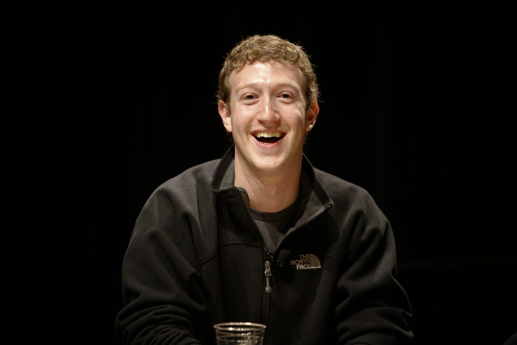 Mark Zuckerberg Wallpapers