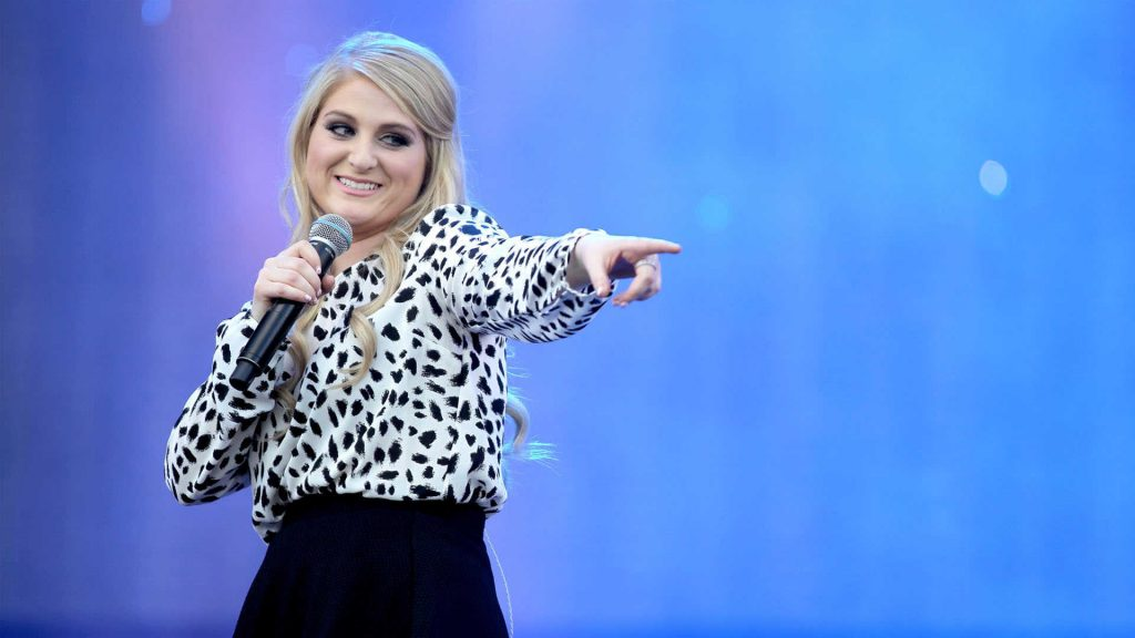 Meghan Trainor Wallpapers