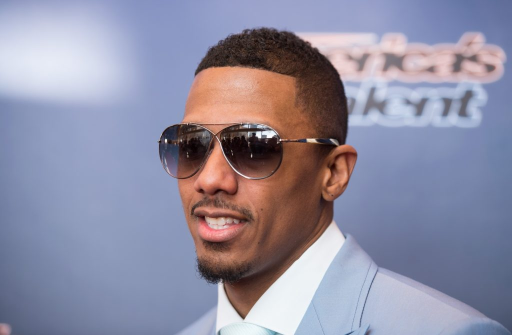 Nick Cannon Wallpapers