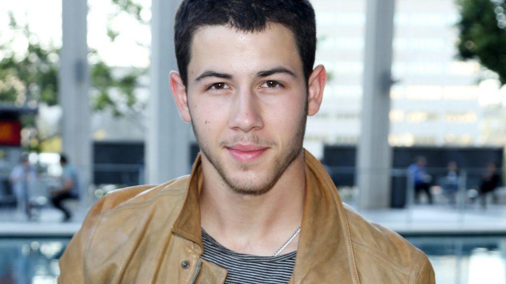 Nick Jonas Wallpapers