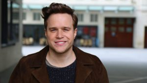 Olly Murs Wallpapers