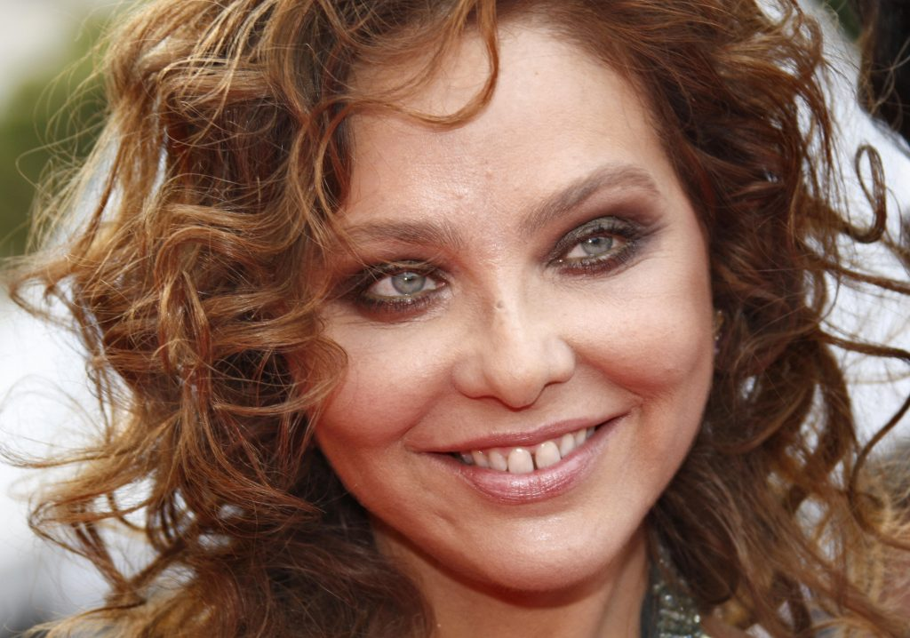 Ornella Muti Wallpapers