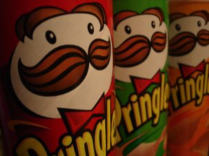 Pringles Wallpapers