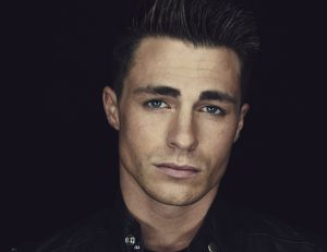 Colton Haynes Wallpapers