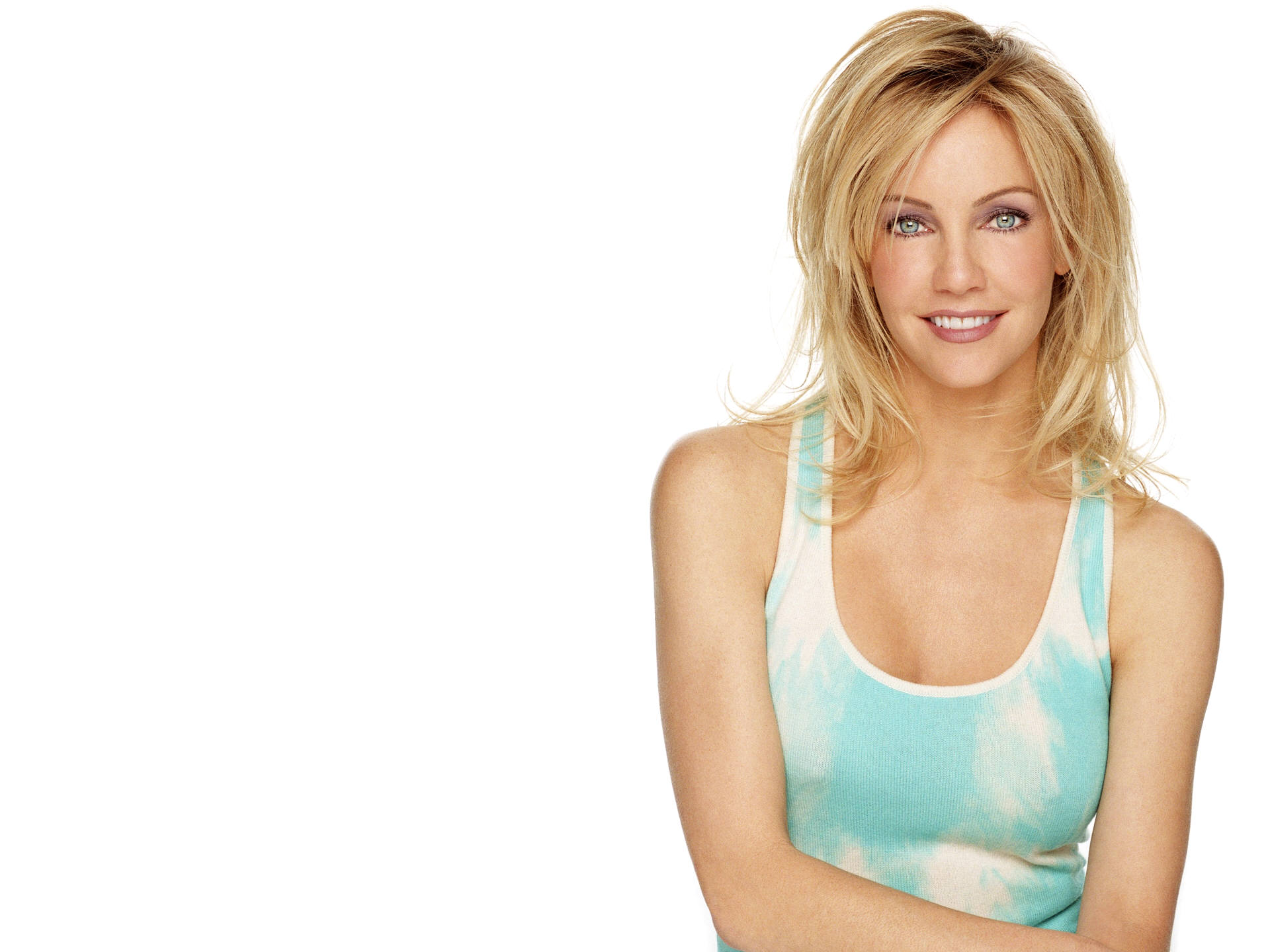 Heather Locklear 2014