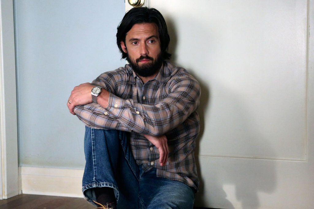 Milo Ventimiglia Wallpapers
