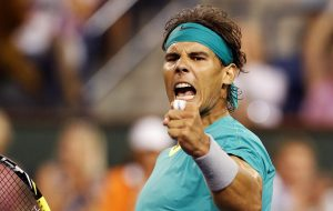 Rafael Nadal Wallpapers