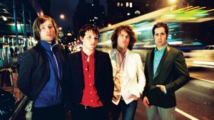 The Killers Band Wallpapers