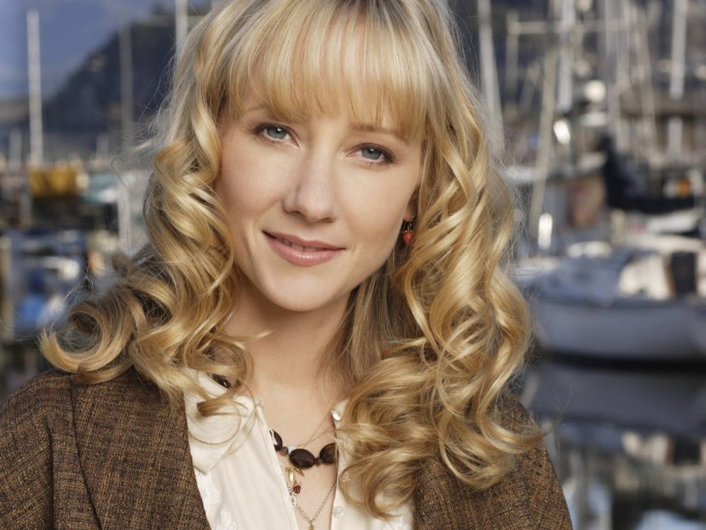 Anne Heche Wallpapers