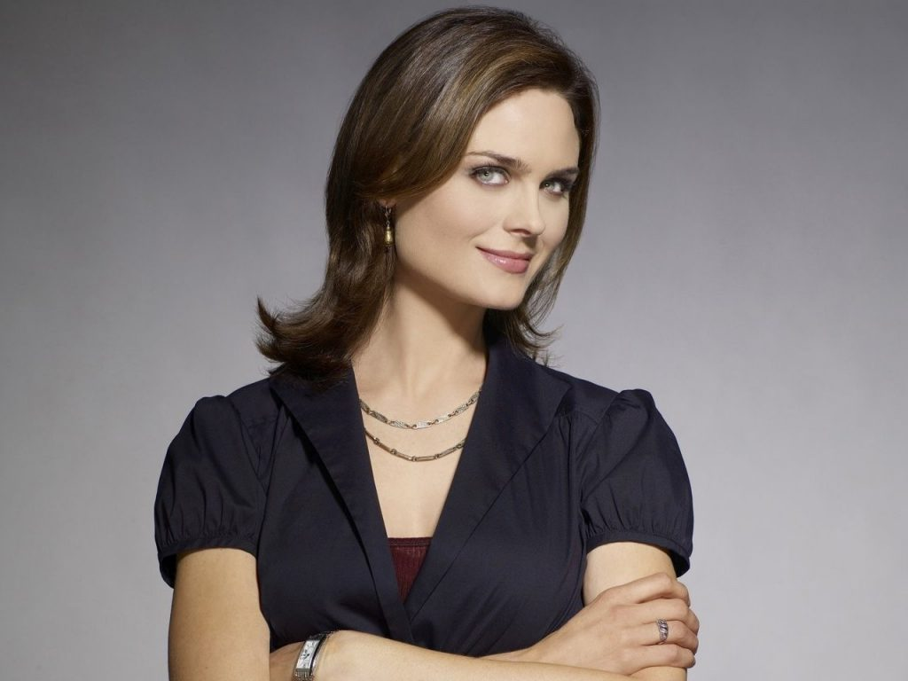 Emily Deschanel Wallpapers