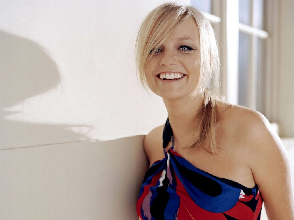 Emma Bunton Wallpapers
