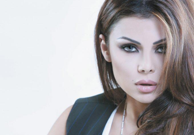 8 Hd Haifa Wehbe Wallpapers