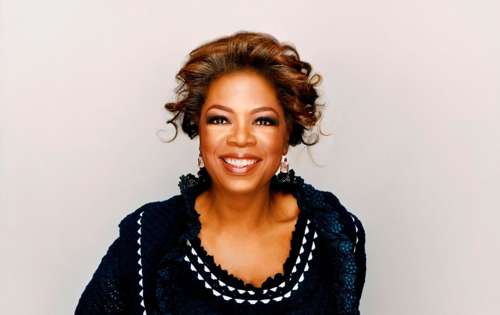 Oprah Winfrey Wallpapers