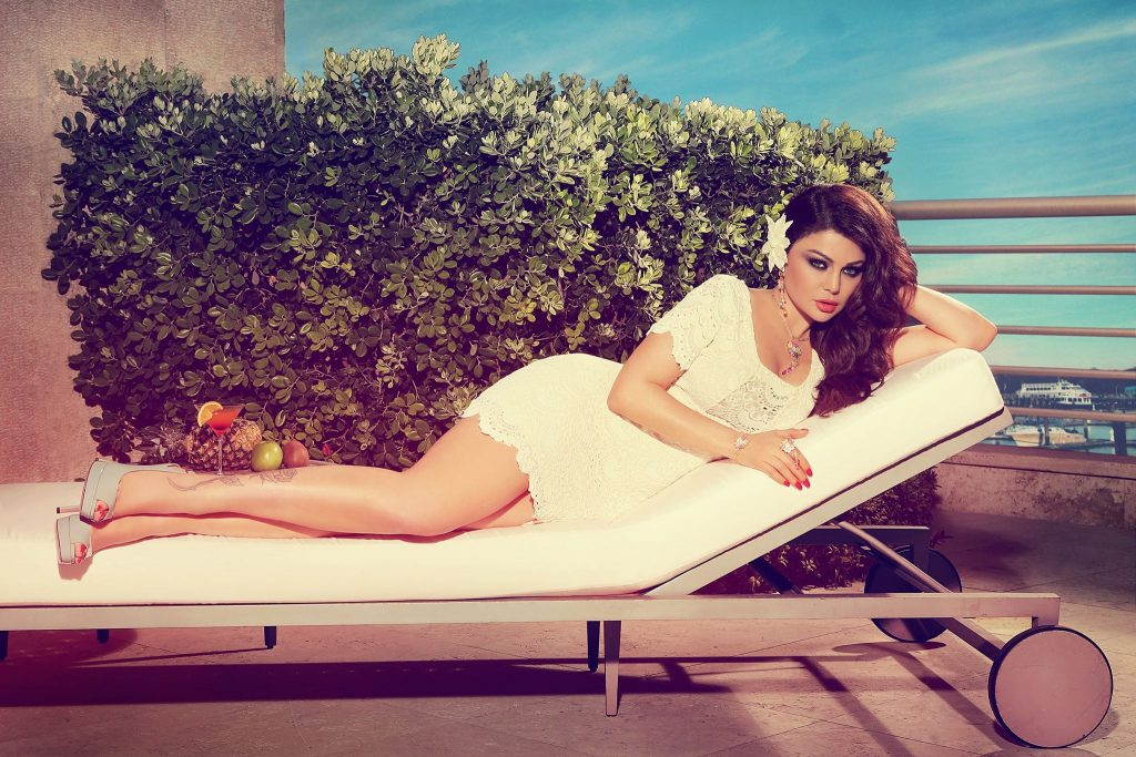 Haifa Wehbe Wallpapers