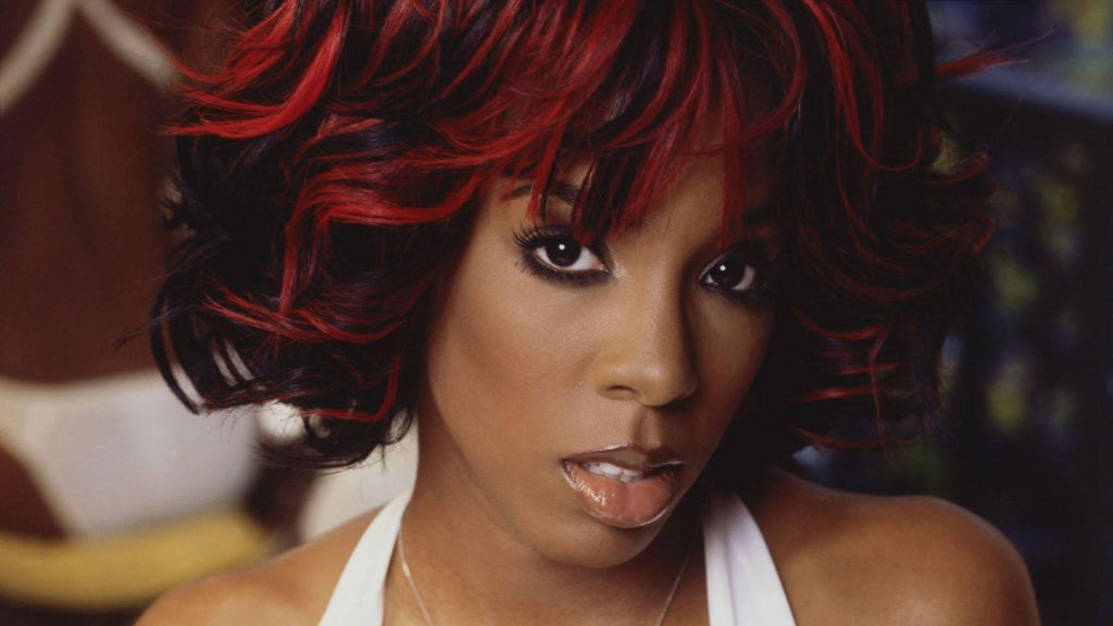 Kelly Rowland Wallpapers