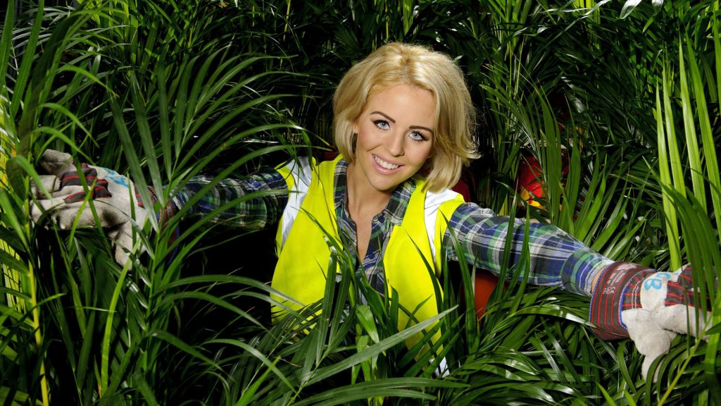 Lydia Bright Wallpapers