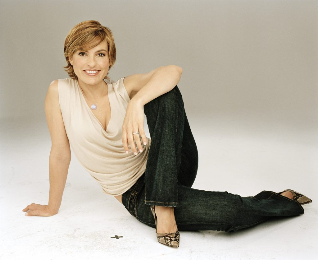 Mariska Hargitay Wallpapers