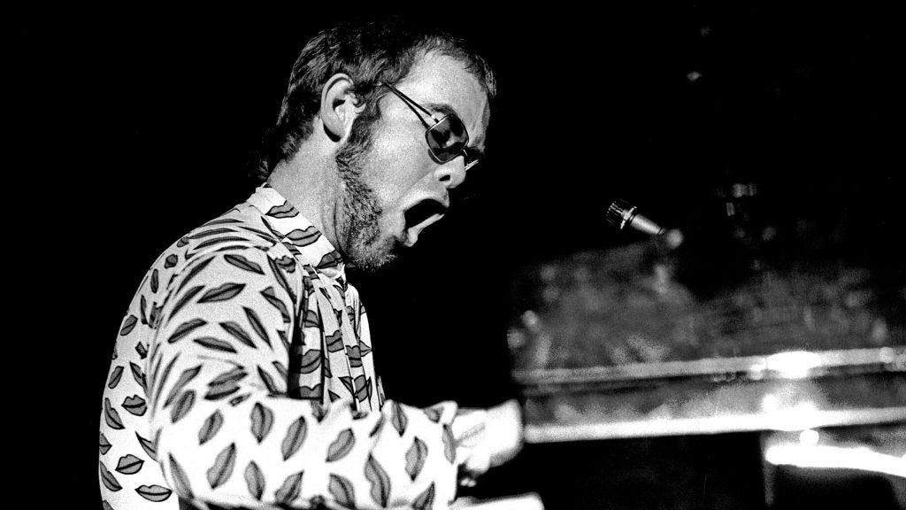 Elton John Wallpapers