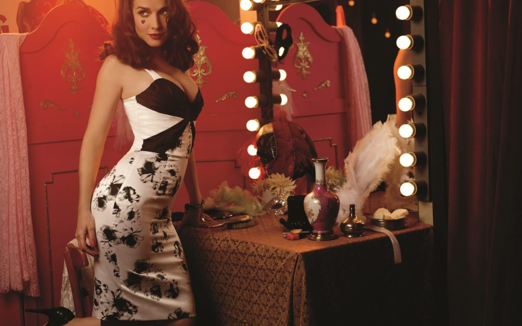 Natalia Oreiro Wallpapers
