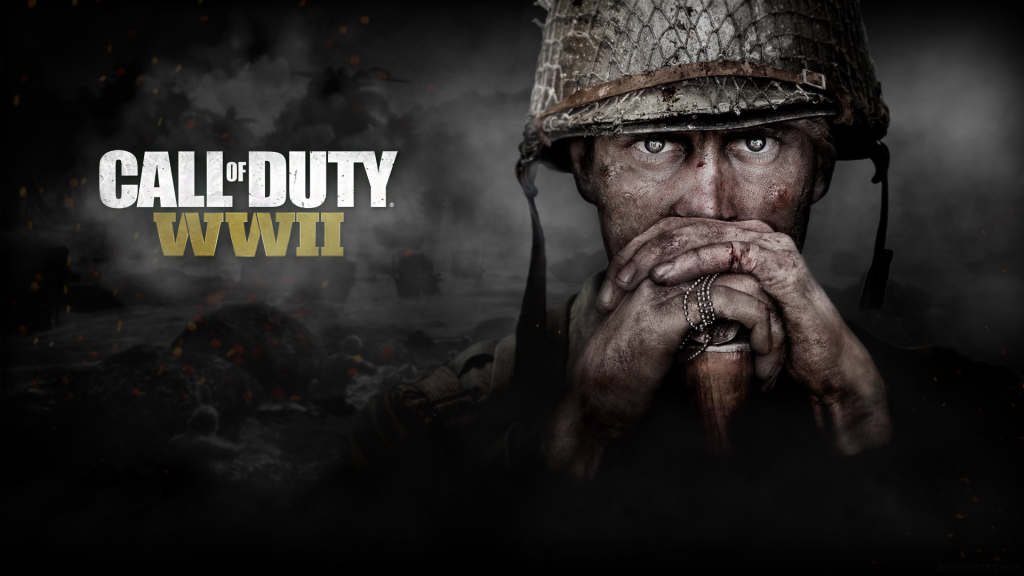 Call of Duty WWII Wallpapers