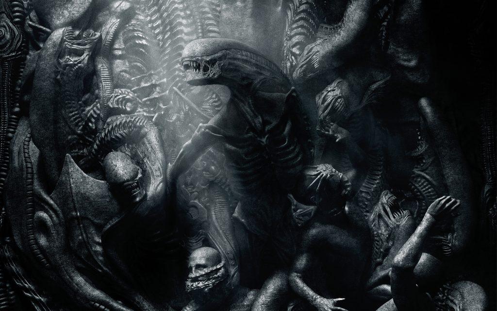 Alien Covenant Movie Wallpapers