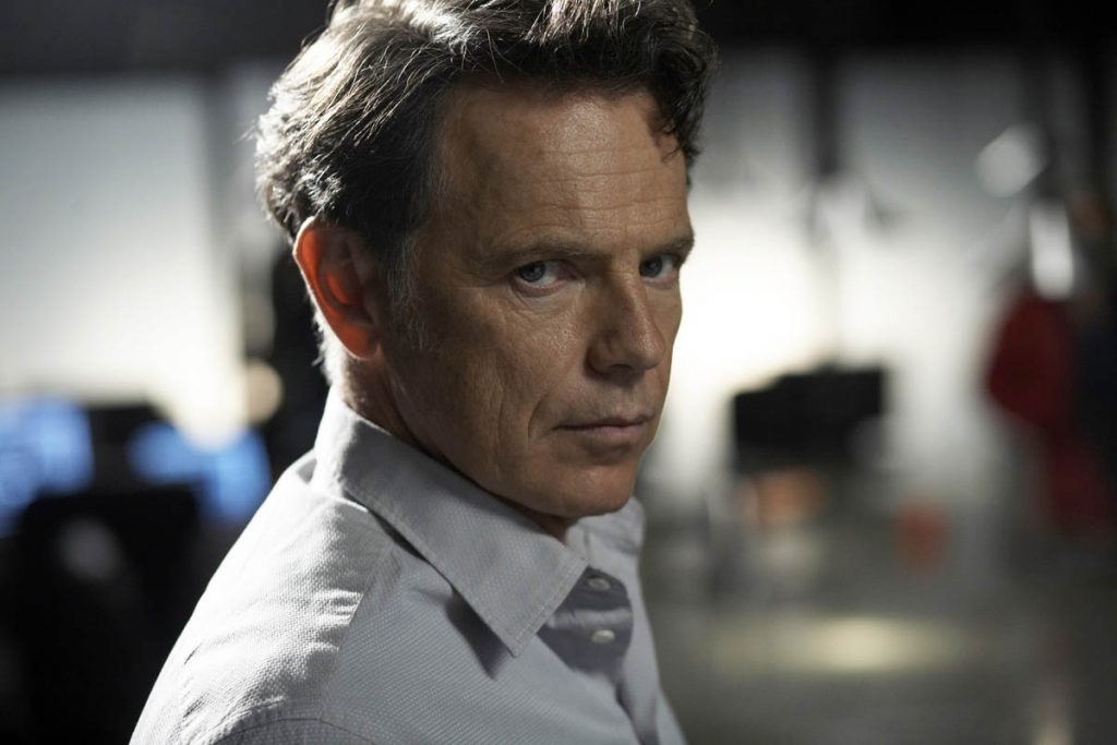 Bruce Greenwood Wallpapers