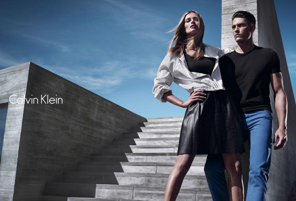 Calvin Klein Wallpapers