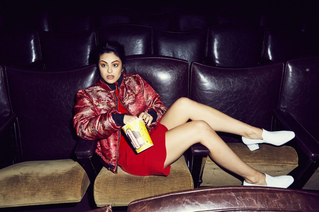Camila Mendes Wallpapers