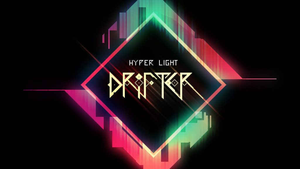 10 Hd Hyper Light Drifter Game Wallpapers