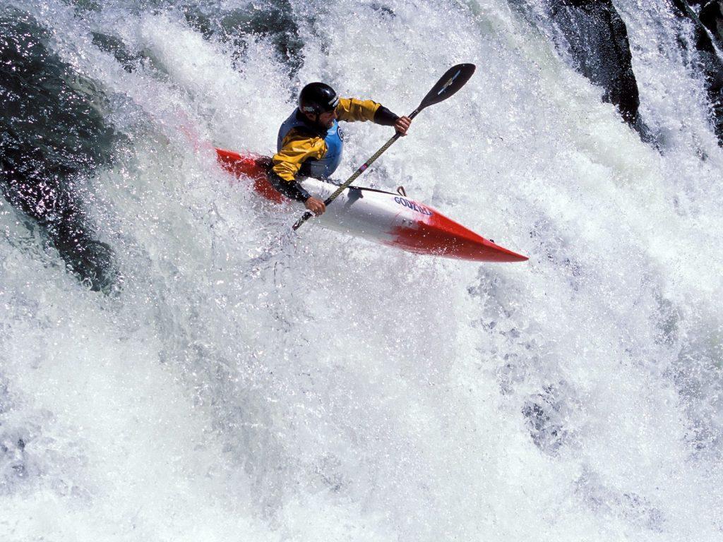 Kayak Wallpapers