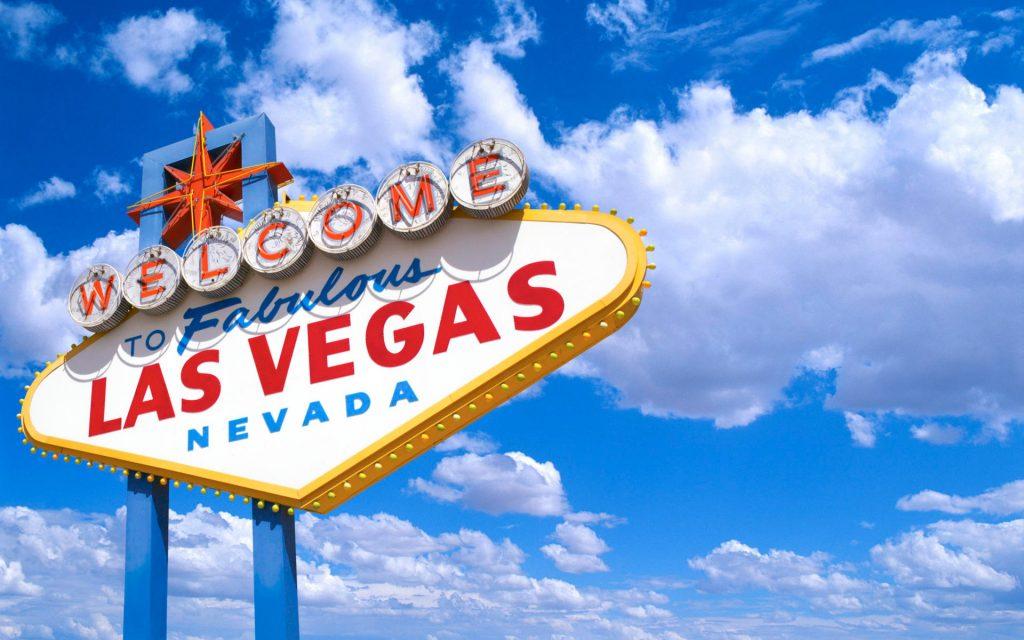 Las Vegas City Wallpapers