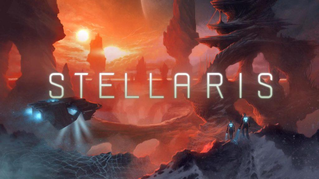 Stellaris Game Wallpapers