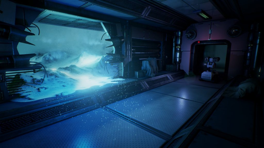 The Turing Test Game Wallpapers