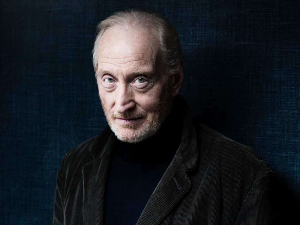 Charles Dance Wallpapers