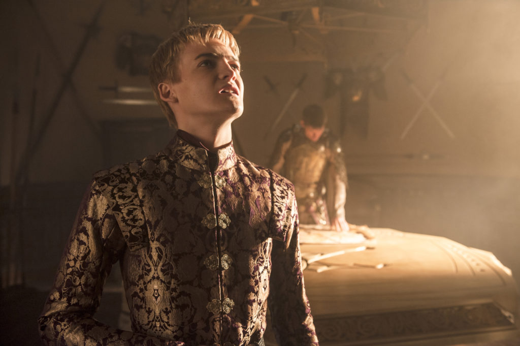 Jack Gleeson Wallpapers