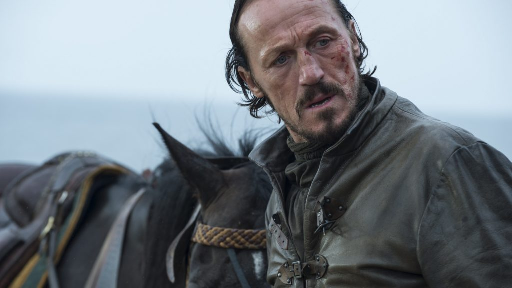 Jerome Flynn Wallpapers
