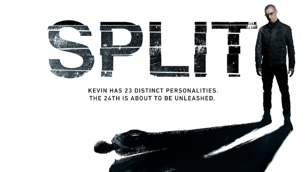 Split Movie Wallpapers