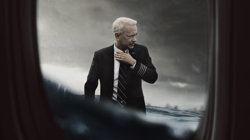 Sully Movie Wallpapers