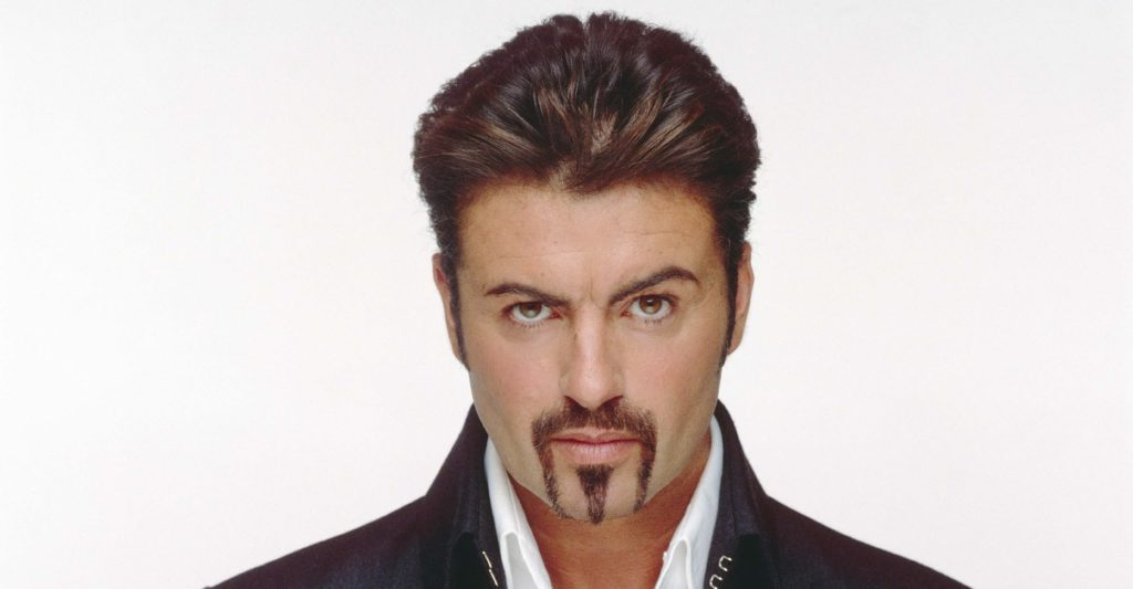 George Michael Wallpapers