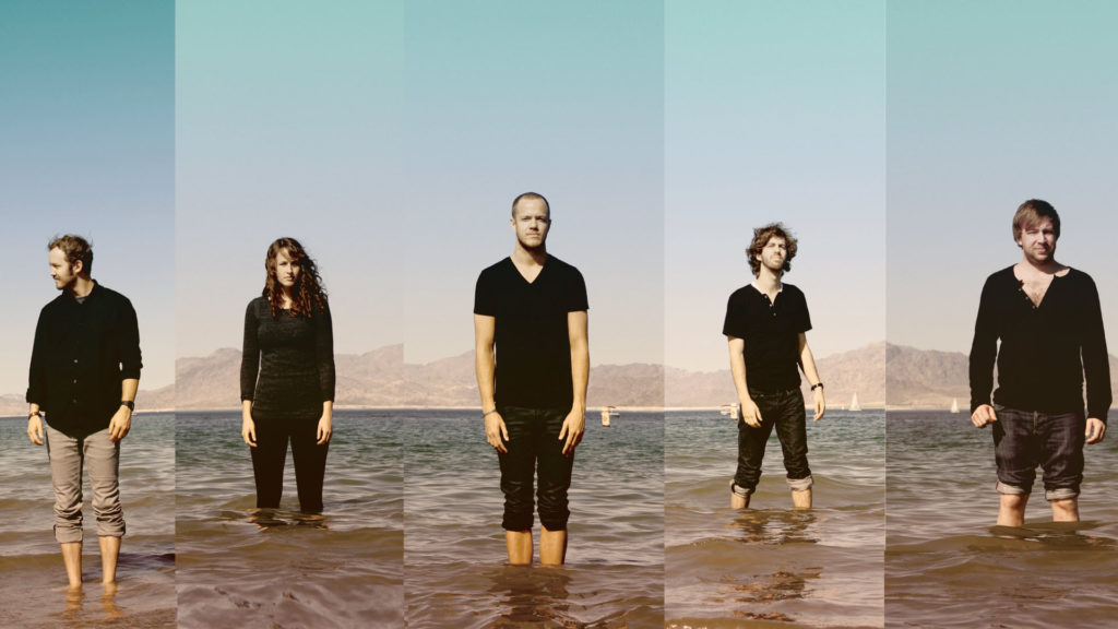 Imagine Dragons Band Wallpapers