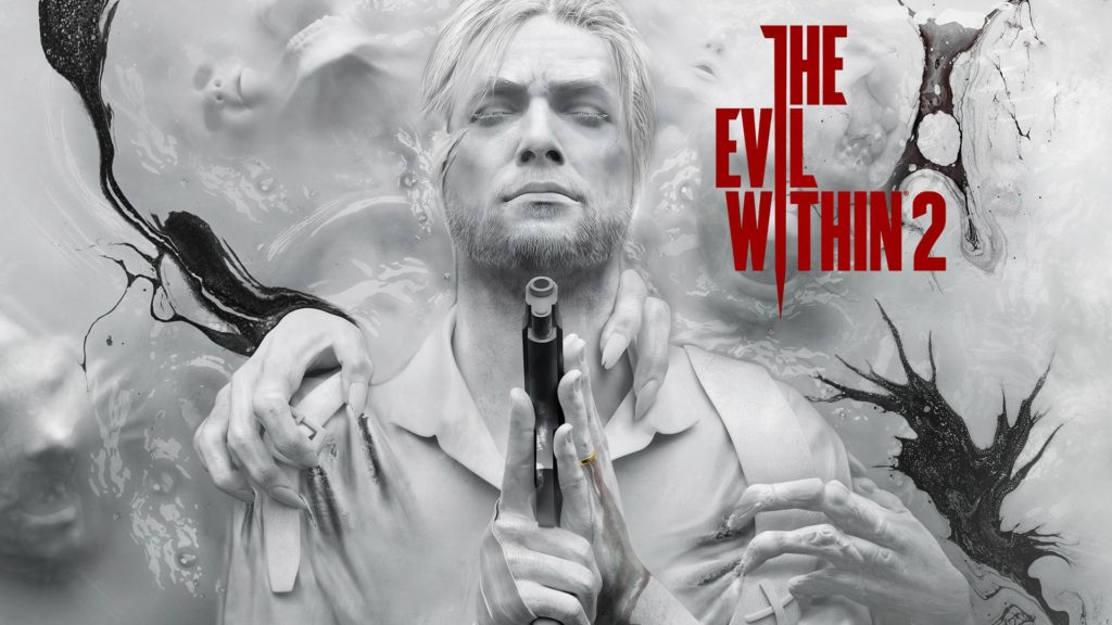 The Evil Within 2 Wallpapers